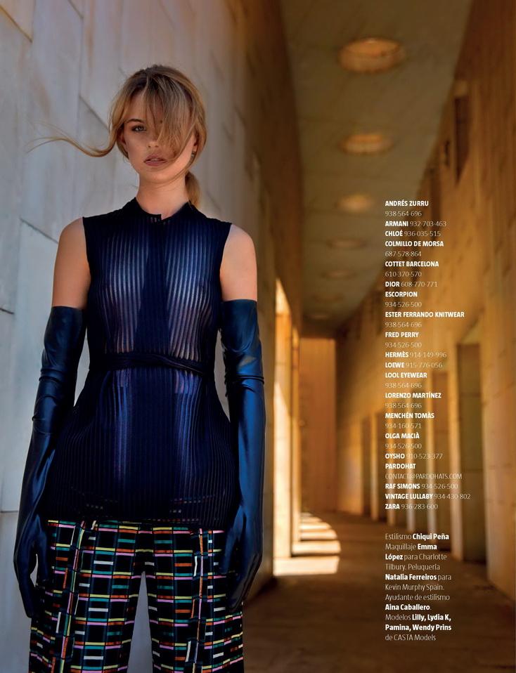 La Vanguardia Magazine